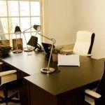 Een kantoorruimte bij Amsterdam Offices