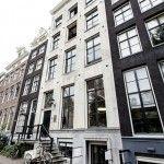 Het pand in Amsterdam voor uw Virtual Office