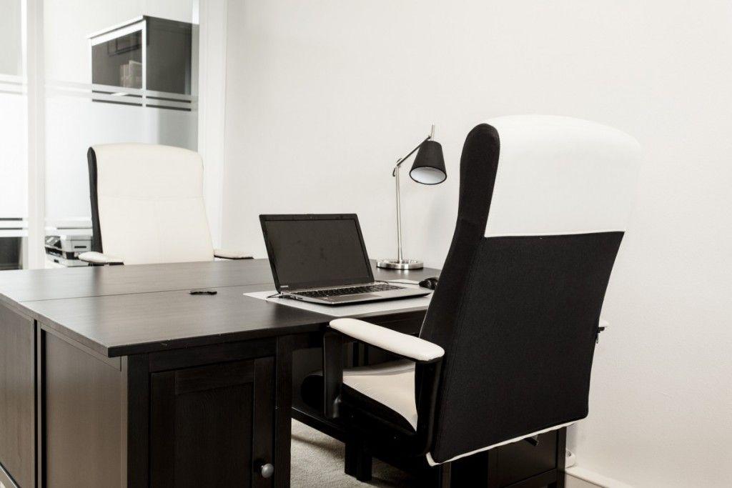 Bureau bij Amsterdam Offices